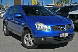 Nissan Dualis Ti Hatch X-tronic J10 MY2009