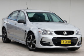 Holden Commodore VF II MY16