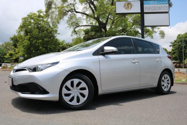 Toyota Corolla ASCENT ZRE182R