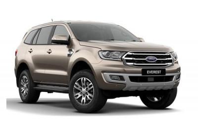 Ford Everest Trend RWD UAII