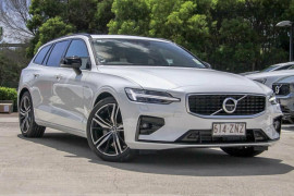 Volvo V60 T5 R-Design F-Series