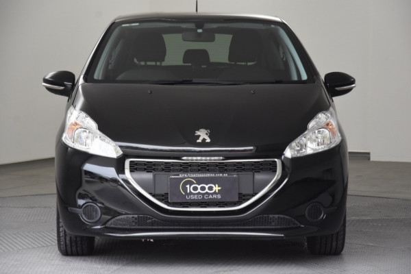 2014 MY13 Peugeot 208 A9 MY13 Active Hatchback Image 2