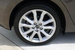 2014 Mazda 3 BM Series SP25 Hatch Hatch Image 5
