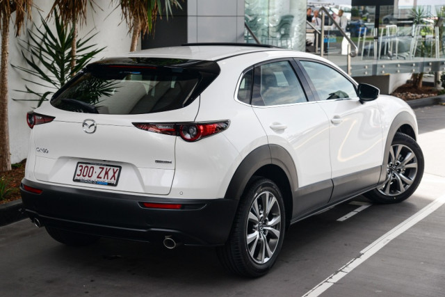 2019 MY20 Mazda CX-30 DM Series G25 Astina Wagon Image 2