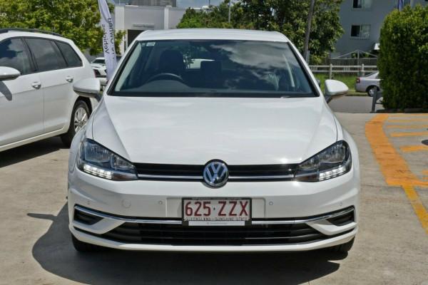 2020 Volkswagen Golf 7.5 MY20 110TSI DSG Comfortline Hatchback Image 5