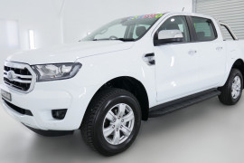 2018 MY19.00 Ford Ranger PX MkIII 2019.0 XLT Utility Image 3