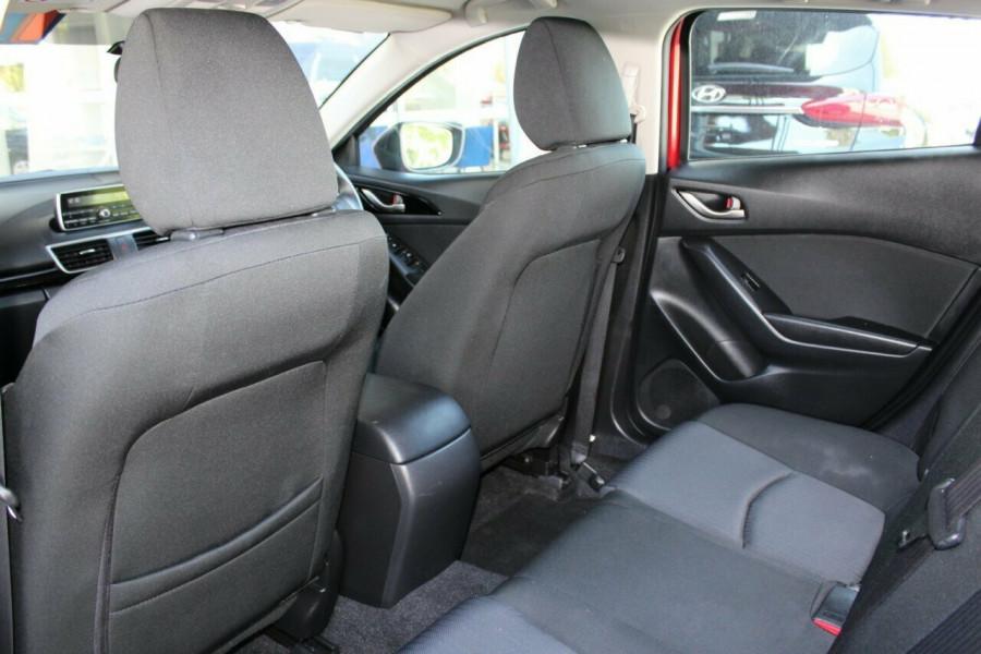 Used 2015 Mazda 3 Maxx Skyactiv Drive N01349 Noosa