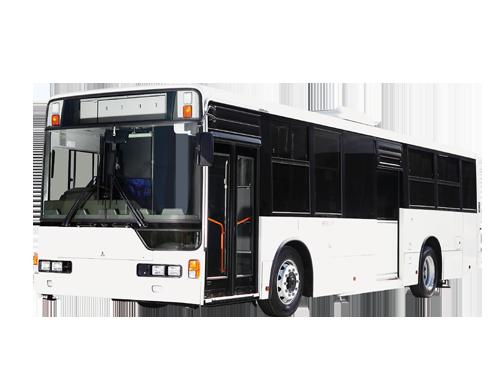 Bus MP Bus Range