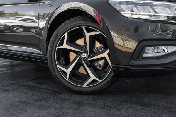 2021 Volkswagen Passat 140TSI Business 2.0LT/P 7Spd DSG Sedan Image 4