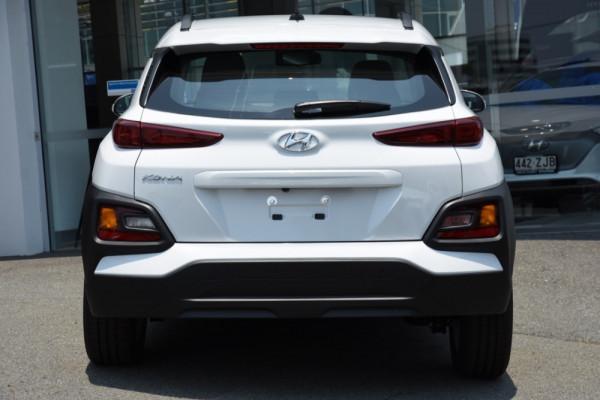 2019 MY20 Hyundai Kona OS.3 Active Suv Image 4