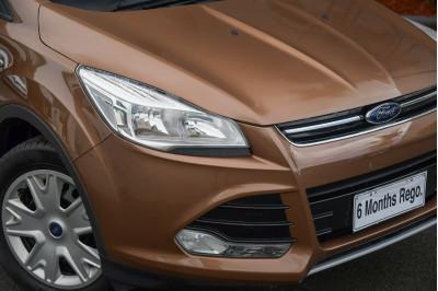 2013 Ford Kuga TF Ambiente Wagon Image 3
