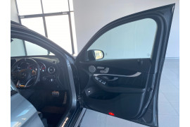 2018 MY09 Mercedes-Benz Glc-class X253 809MY GLC63 AMG Wagon Image 5