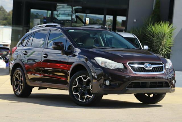2012 Subaru XV 2.0i-S Lineartronic AWD