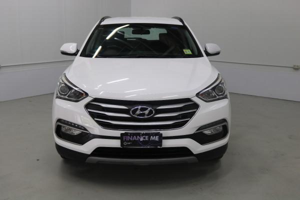 2017 MY18 Hyundai Santa Fe DM4 MY18 ACTIVE Suv Image 2