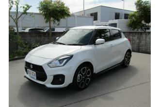 2019 Suzuki Swift AZ Sport Hatchback Image 3
