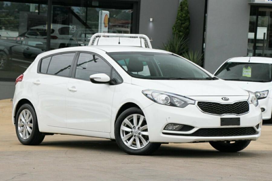 2015 Kia Cerato S Premium For Sale In Brisbane Springwood Used Cars