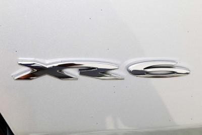 2012 Ford Falcon FG MkII XR6 Sedan