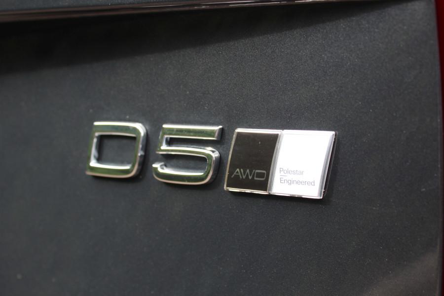 2019 MY20 Volvo XC90 L Series D5 Momentum Suv Image 20