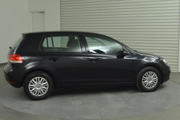 2012 MY12.5 Volkswagen Golf VI 77TSI Hatchback Image 2