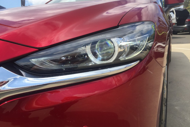 2019 Mazda 6 GL1033 Turbo Atenza Wagon Mobile Image 7