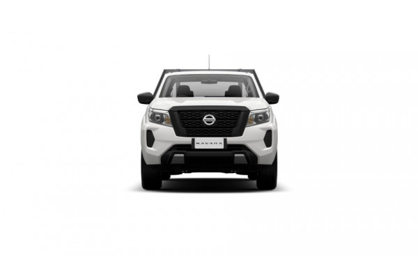 2021 Nissan Navara D23 King Cab SL Cab Chassis 4x4 Other Image 4