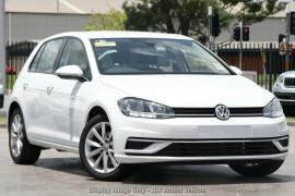 Volkswagen Golf 110TSI DSG Comfortline 7.5 MY19.5