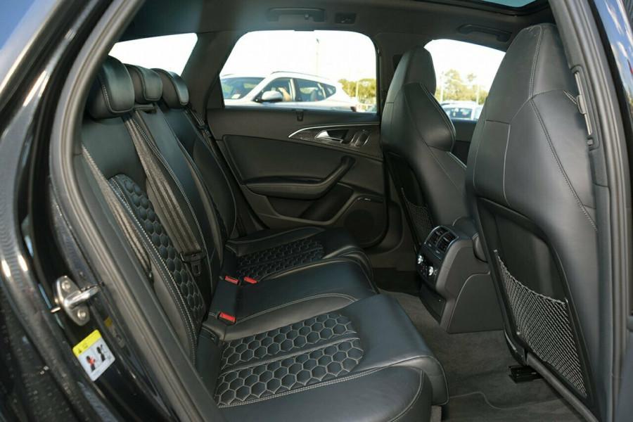 2014 Audi Rs6 4G A Wagon Mobile Image 11