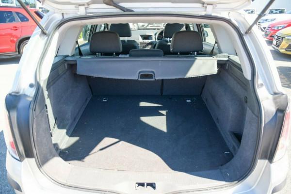 2006 Holden Astra AH MY06 CD Wagon Image 5