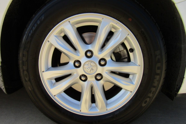 2014 Holden Cruze JH SERIES II MY14 CD Wagon Image 3