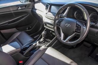 2017 Hyundai Tucson TL MY17 Active X Suv Image 4