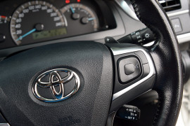 2015 Toyota Camry ASV50R ATARA SX Sedan image 10