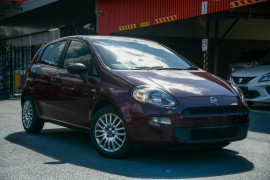 Fiat Punto Pop Dualogic MY13