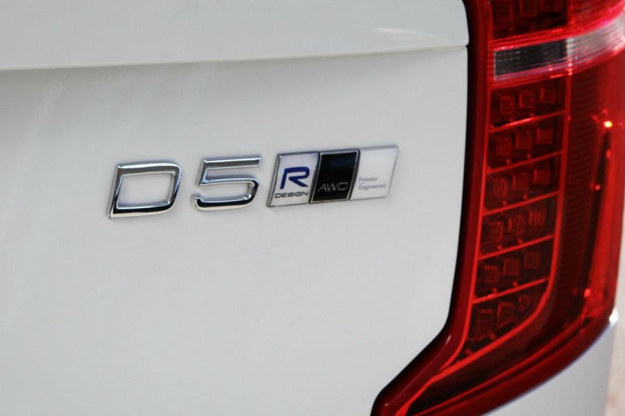 2019 Volvo XC90 L Series D5 R-Design Suv Mobile Image 19