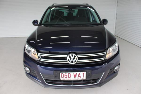 2015 MY16 Volkswagen Tiguan 5N 132TSI Suv Image 3