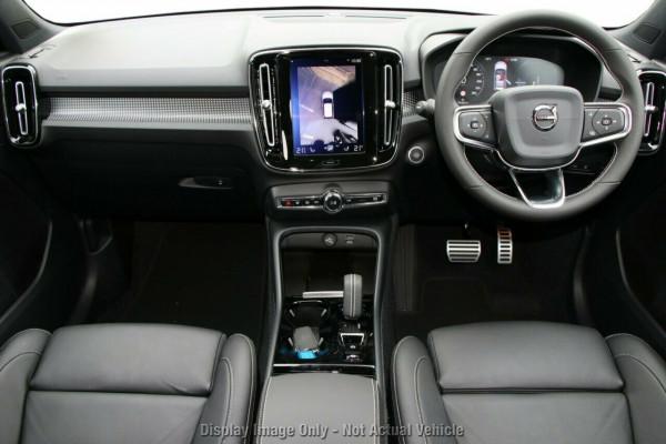 2020 MY21 Volvo XC40 XZ T5 Recharge PHEV Suv Image 5