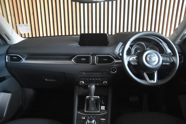 2019 Mazda CX-5 KF2W7A Maxx Sport Suv Image 8