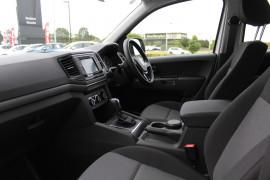 2019 MY20 Volkswagen Amarok 2H TDI550 Core Utility Image 5
