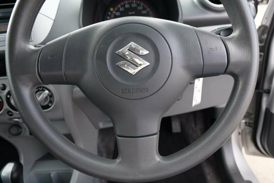 2010 Suzuki Alto GF GL Hatchback Image 15