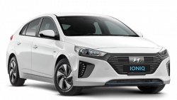 New Hyundai IONIQ Coming Soon