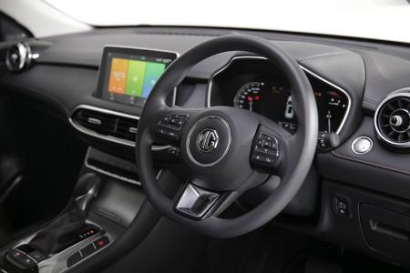2020 MY21 MG HS SAS23 Core Wagon Image 3