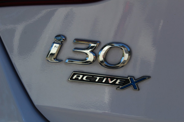 2015 MY16 Hyundai I30 Hatch