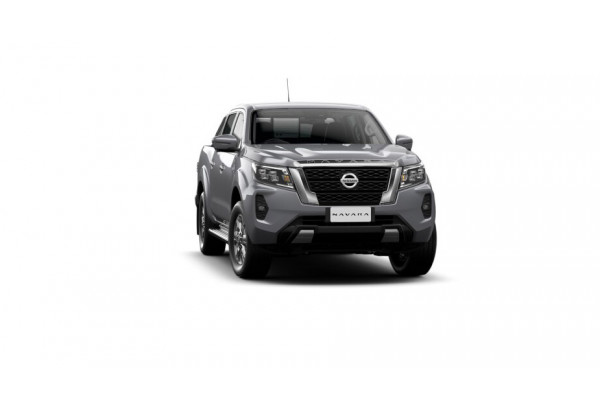 2021 Nissan Navara D23 Dual Cab ST Pick Up 4x4 Other Image 5