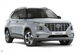 Hyundai Venue Elite Base