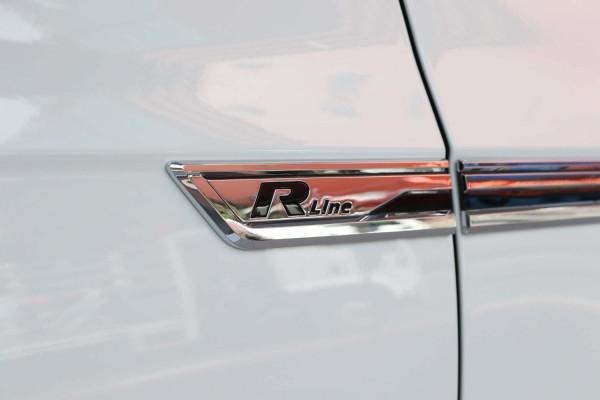 2020 MY21 Volkswagen Touareg CR 210TDI R-Line Suv