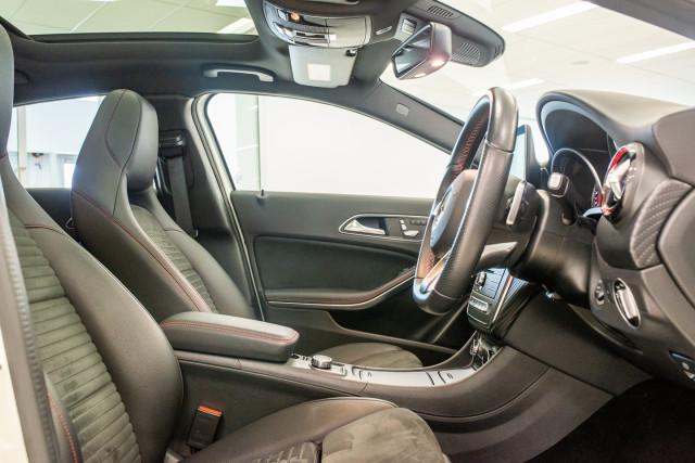 2017 MY08 Mercedes-Benz A-class Hatchback Image 20