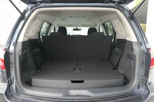 2020 MY19 Isuzu UTE MU-X MY19 LS-U 4x2 Wagon Mobile Image 9