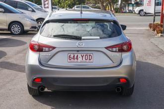 2014 Mazda 3 BM Series Maxx Hatchback Image 3