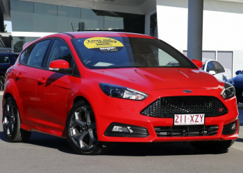 Ford Focus ST LZ