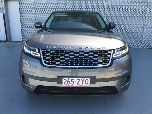 2017 MY18 Land Rover Range Rover Velar L560 MY18 D240 Suv Image 2