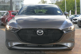 2020 Mazda 3 BP G20 Evolve Hatch Hatchback Image 4
